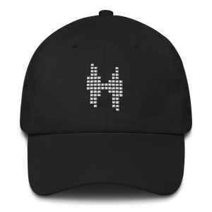 Heiserman Logo Hat - Black
