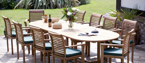 Teak Furniture Sets