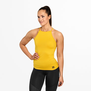 Performance Halter / Yellow - LoadedGym