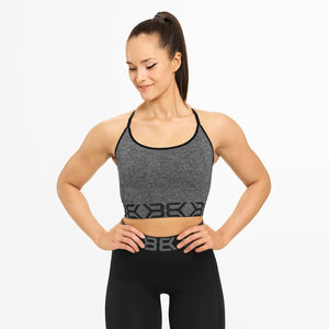Sugar Hill Bra / Graph Melange - LoadedGym