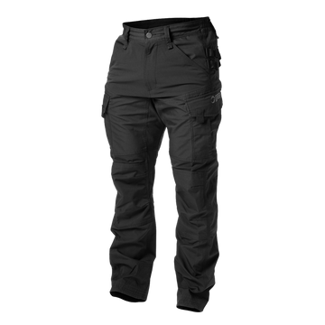 Ops Edition Cargos / Black - LoadedGym