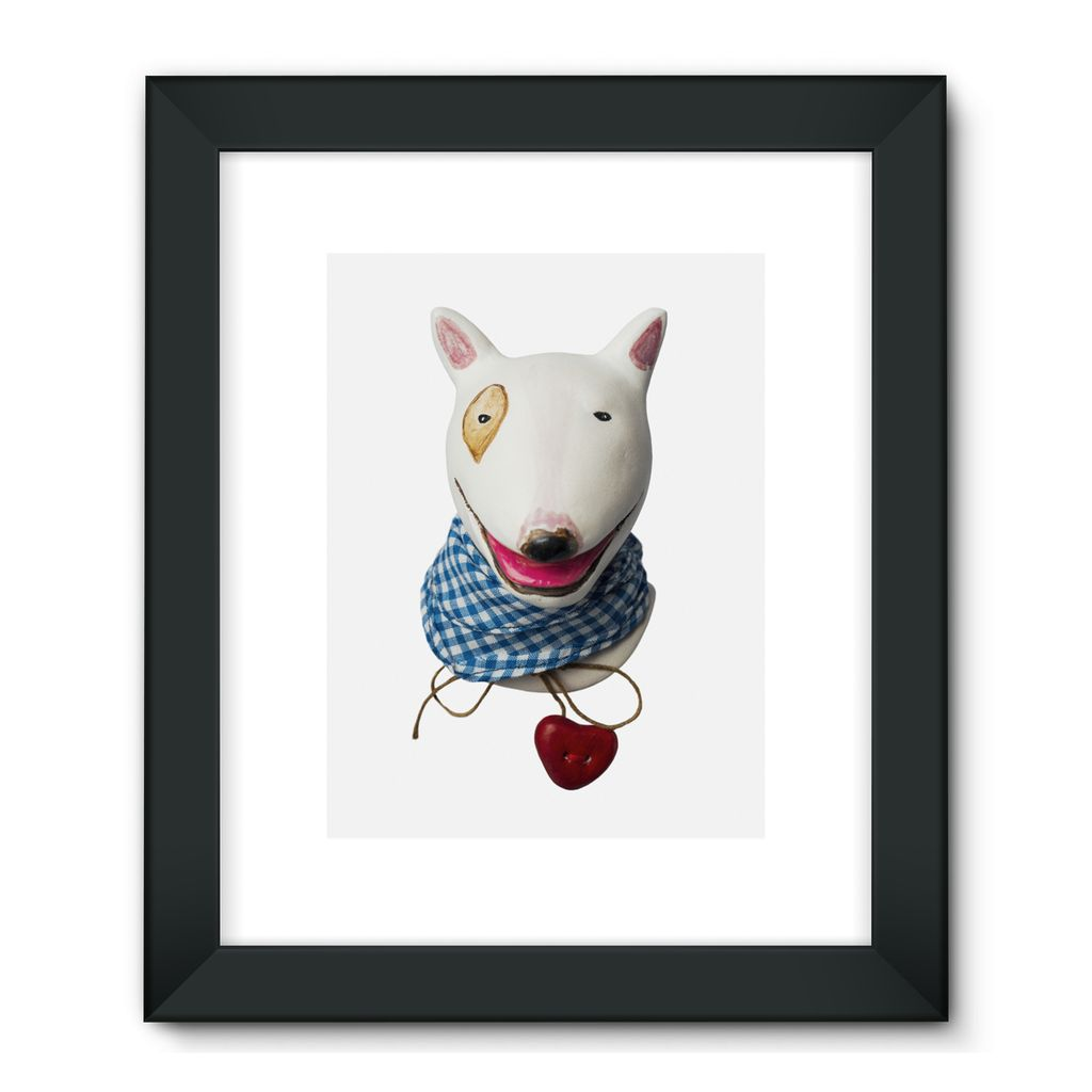 Terry - Framed Fine Art Print [3 sizes]