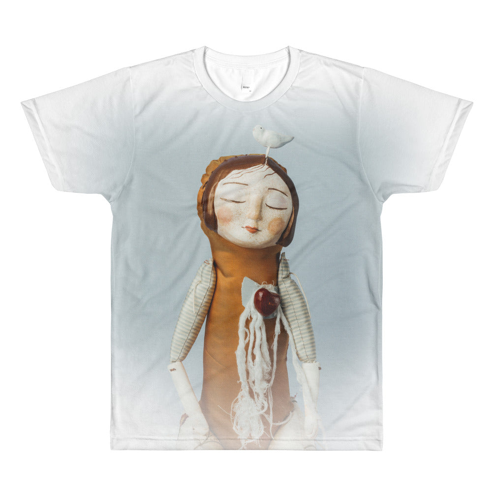 Ave [Men's] Sublimation T-Shirt