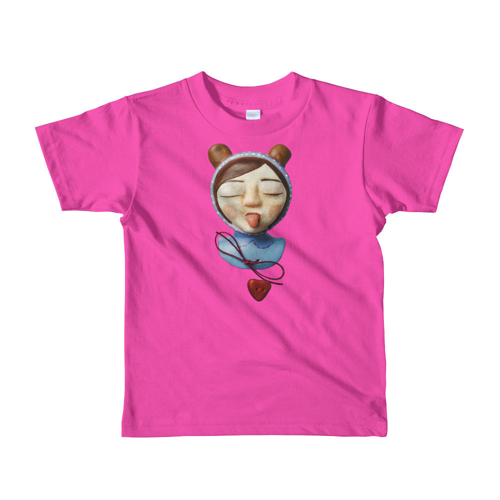 Pichoca [Kid's] Short Sleeve T-Shirt