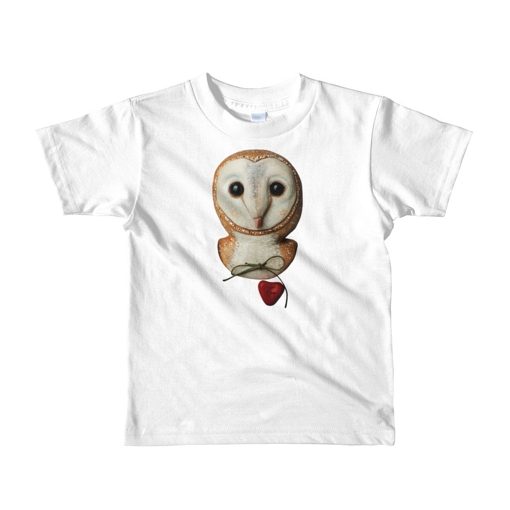 Hubo [Kid's] Short Sleeve T-Shirt