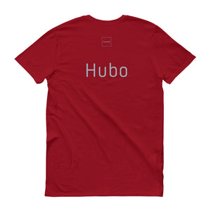 Hubo [Men's] Short Sleeve T-Shirt