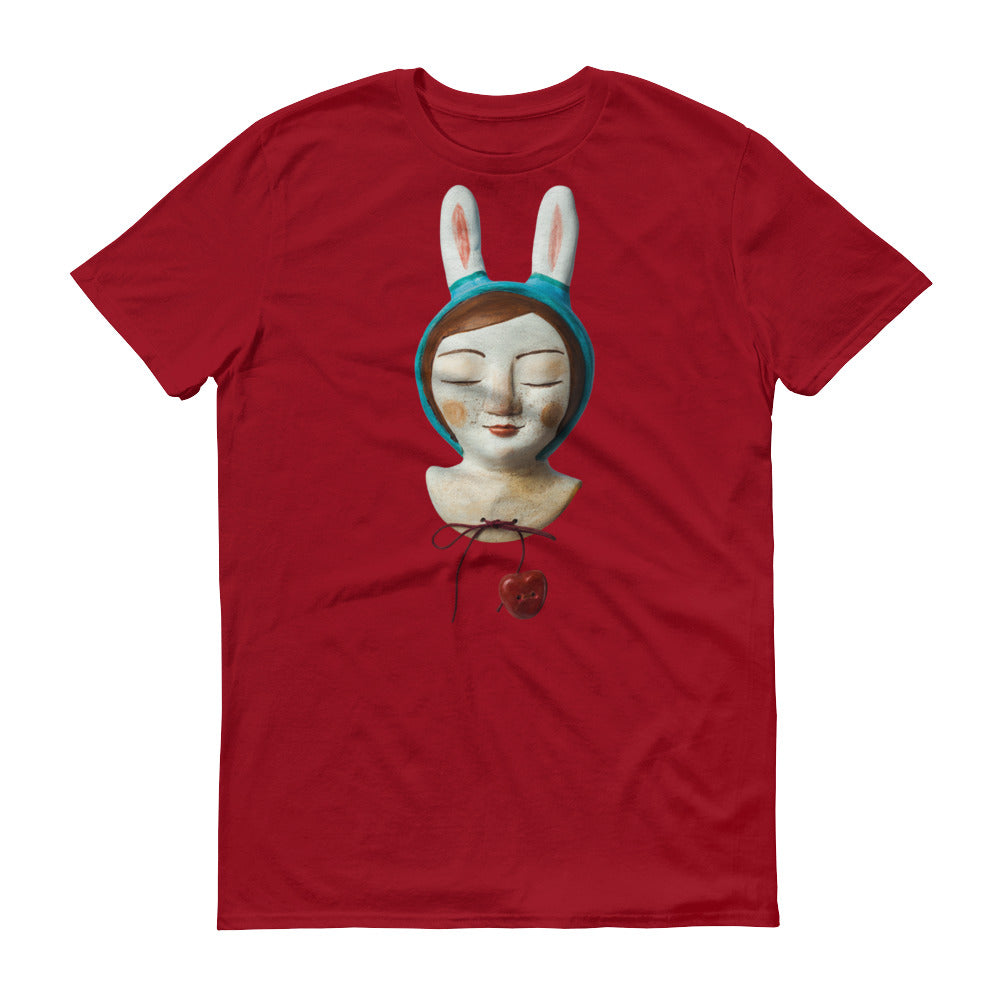 Bunny Girl [Men's] Short Sleeve T-Shirt