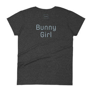 Bunny Girl [Women's] Short Sleeve T-Shirt