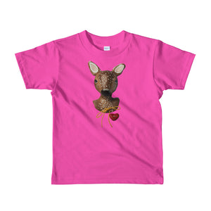 Benny Van Snobbe [Kid's] Short Sleeve T-Shirt