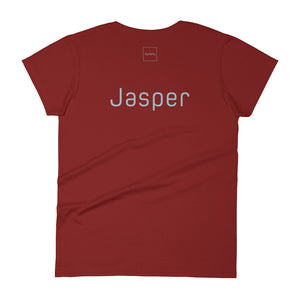 Jasper [Women's] Short Sleeve T-Shirt