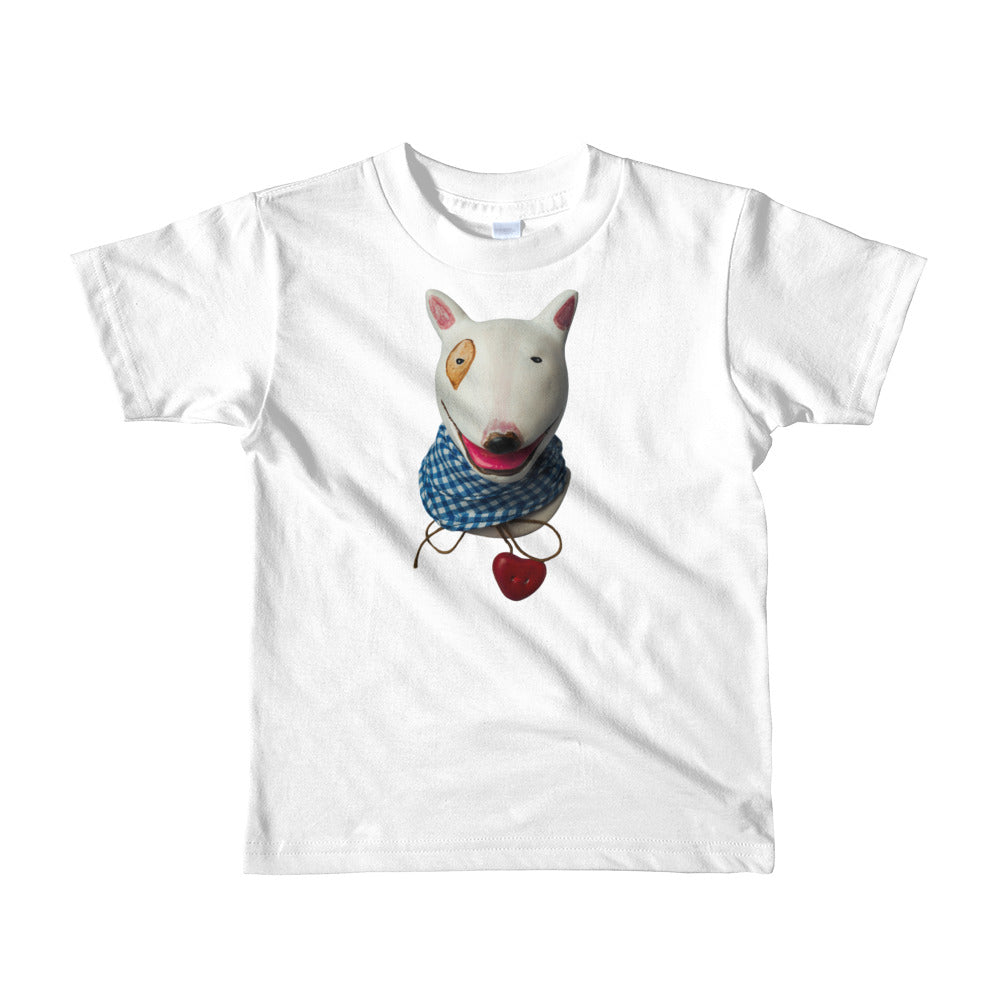 Terry [Kid's] Short Sleeve T-Shirt