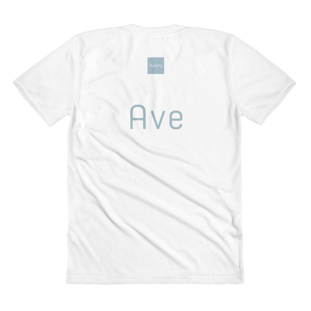 Ave [Women's] Sublimation T-Shirt