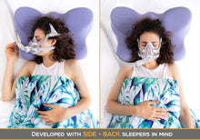 Load image into Gallery viewer, CPAP pillow for side sleepers