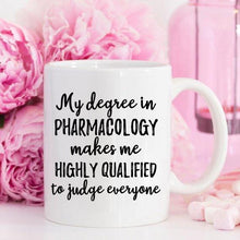Load image into Gallery viewer, Pharmacology Gift, Pharmacy Gift, Pharmacist Gift,