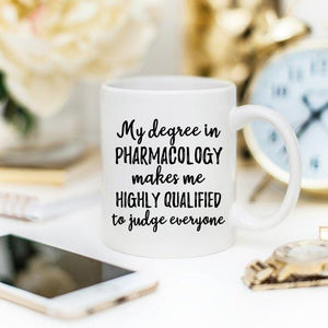 Pharmacology Gift, Pharmacy Gift, Pharmacist Gift,