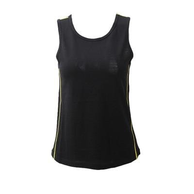 Merino Wool Women Tank Tops