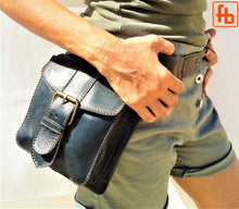 Load image into Gallery viewer, Fanny Pack, Hip Pouch, Utility Belt, Money Belt, Security Purse