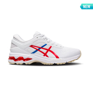 W Asics Gel Kayano 26