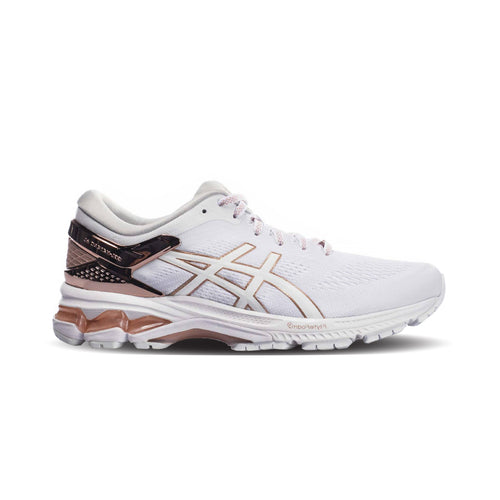 W Asics Gel Kayano 26 Platinum
