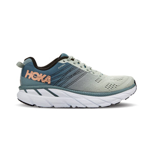 W Hoka One One Clifton 6 Wide