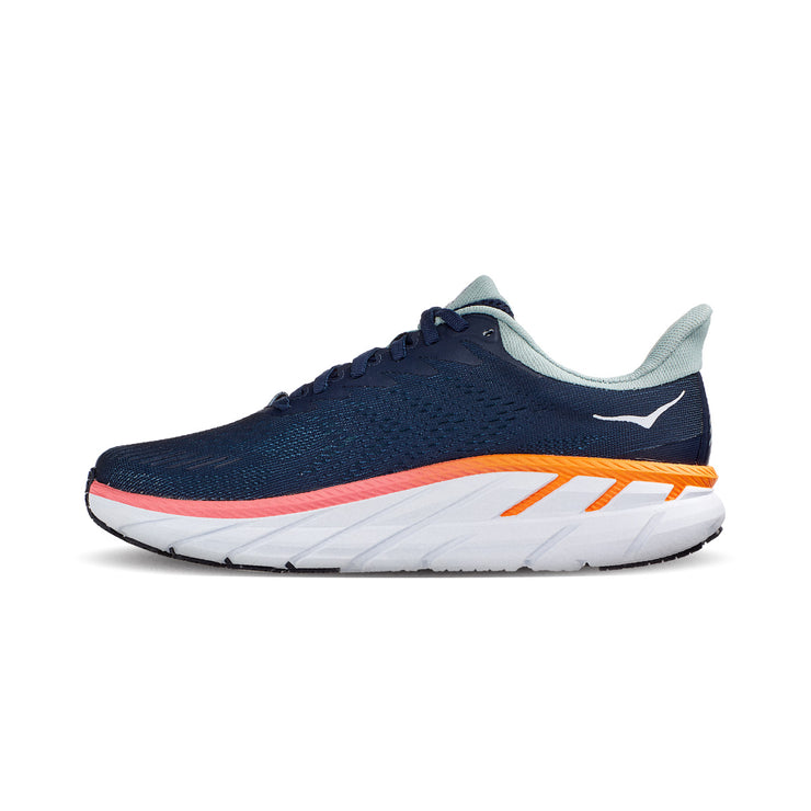 W Hoka One One Clifton 7 Wide