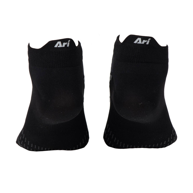 Ari Lightweight Running Tab Socks