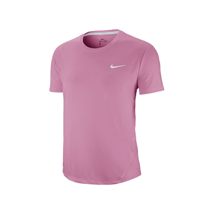 Nike As W Nk Dry Miler Top SS