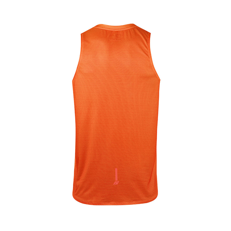 Ari Men's Highlighter Running Tank