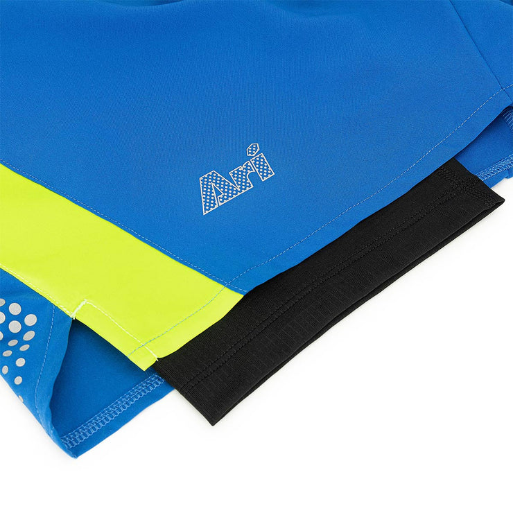 Ari  Men's Joyrun 2in1 Running Shorts