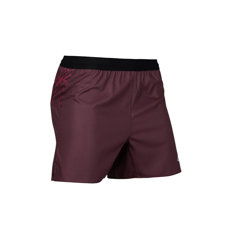 "Ari Men's Marble 5"" Running Shorts"