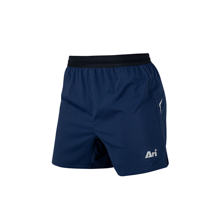 "Ari Men's Pacer 5"" Running Shorts"