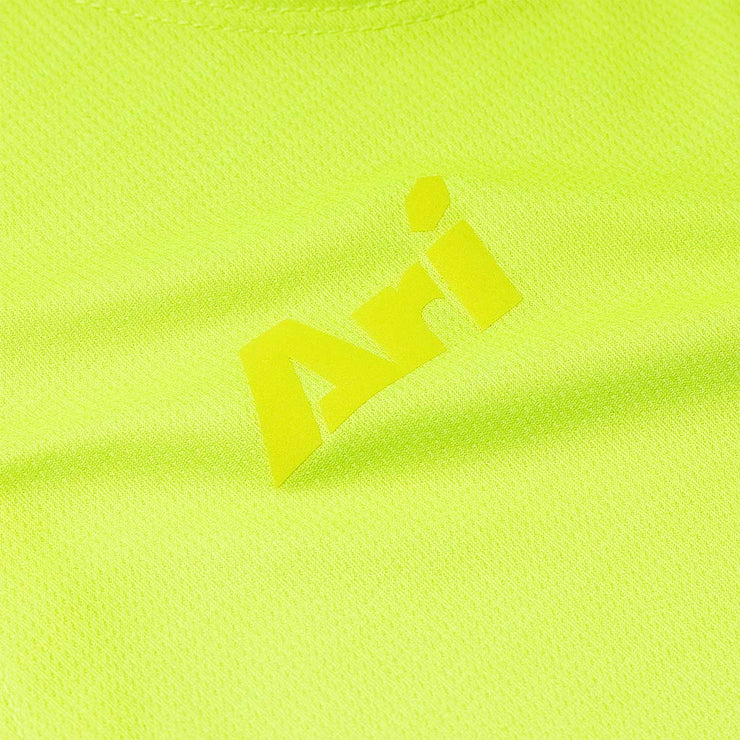 Ari Women's Highlighter Running Tank