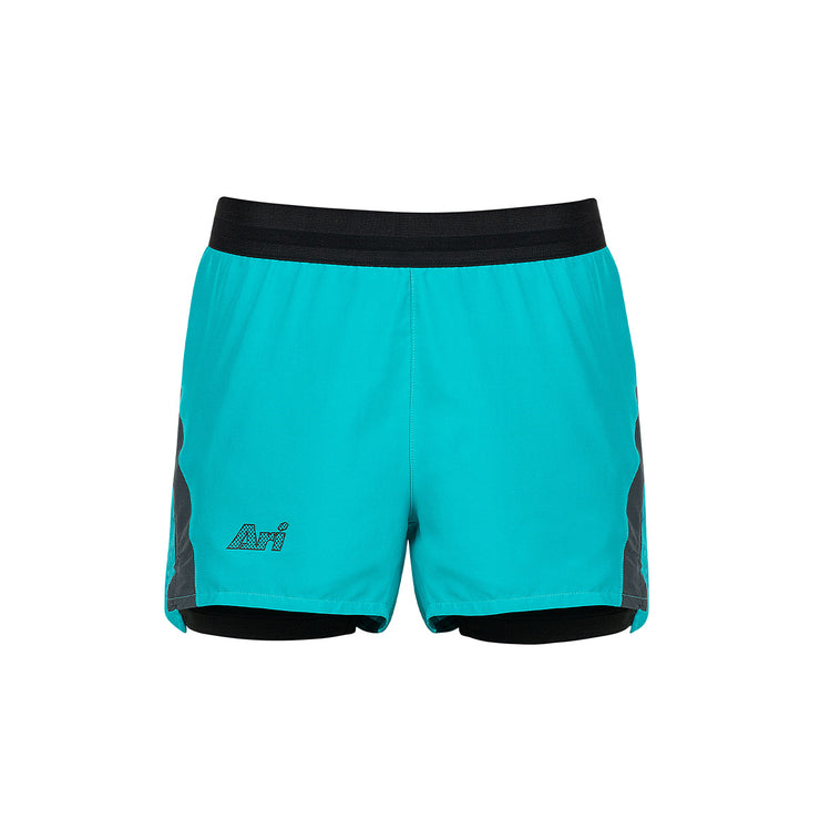 Ari Women's Joyrun 2in1 Running Shorts