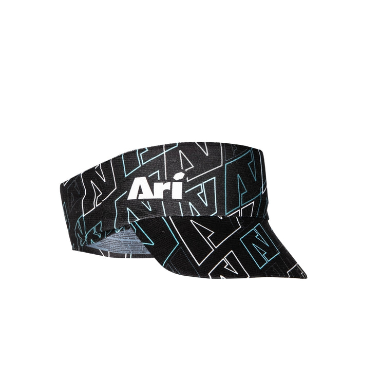 Buff X Ari Pack Run Visor