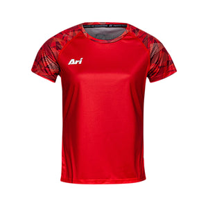 Ari Women's Freeflow Running Tee