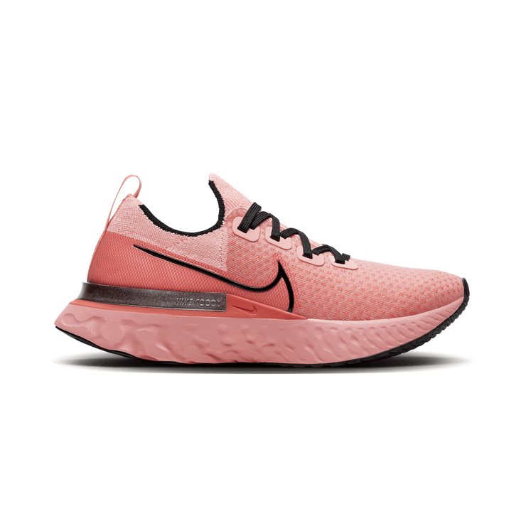 NIKE W REACT INFINITY RUN FLYKNIT