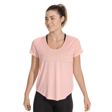 Load image into Gallery viewer, Women's Short-Sleeve Running Top