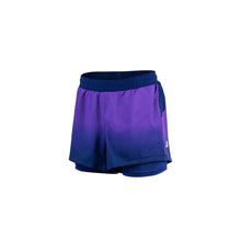 Load image into Gallery viewer, Ari Twilight Women's Lightweight Running Shorts