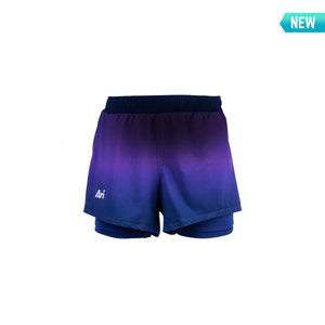 Ari Twilight Women's Lightweight Running Shorts