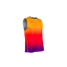 Load image into Gallery viewer, Ari Twilight Men's Running Tank