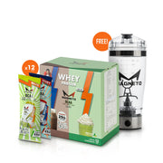 WHEY MAGNETO PLUS (ELECTRIC BOTTLE)