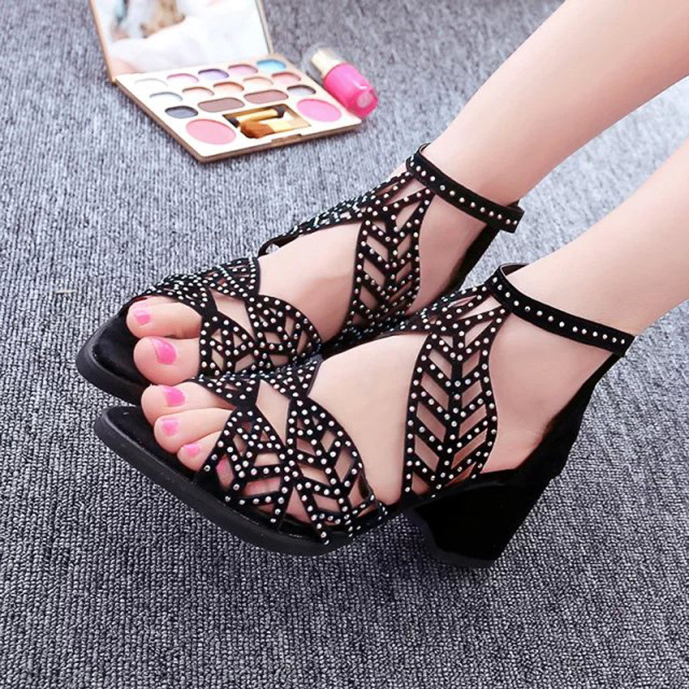 Women's  Sandals Platform Wedge