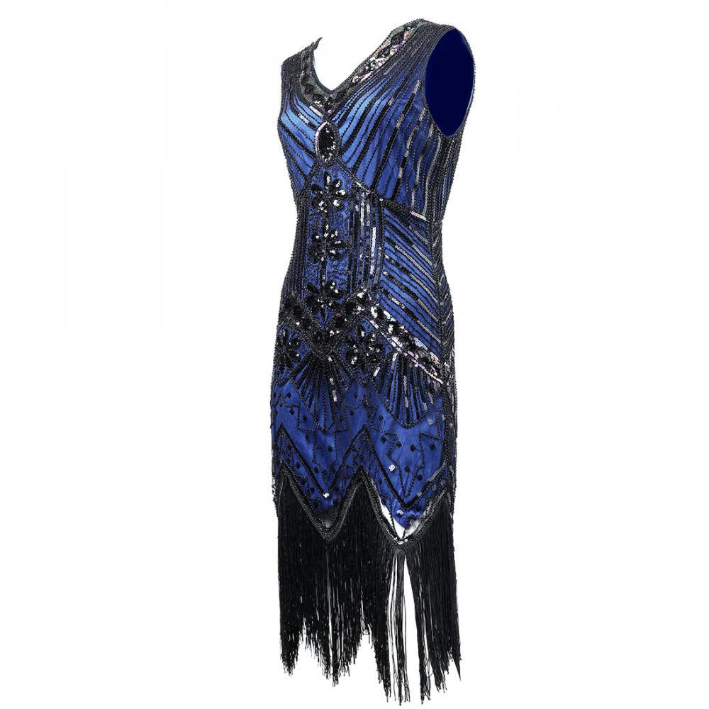 Tiffany Great Gatsby Party Dress