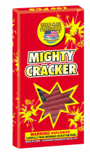 Mighty Crackers
