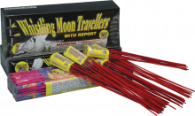 Whistling Moon Travelers