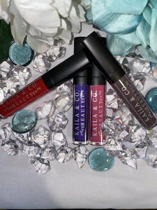 2 Liquid Lipsticks Deal - Kaila & Co. Beauty