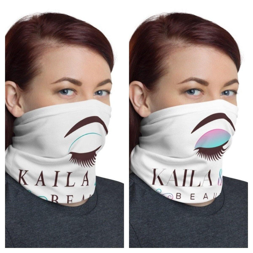 Logo Face Coverings