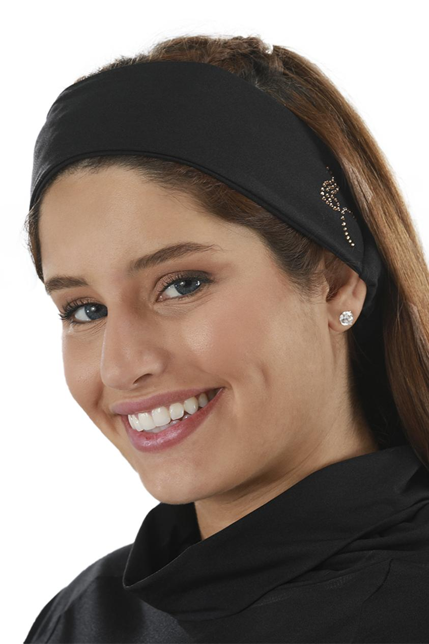 Breathable Active Day Headband - Final Sale