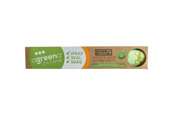 Agreena 3 in 1 Bakers Sheets