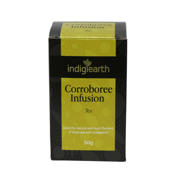 Corroboree Infusion Loose Leaf Tea (50g)